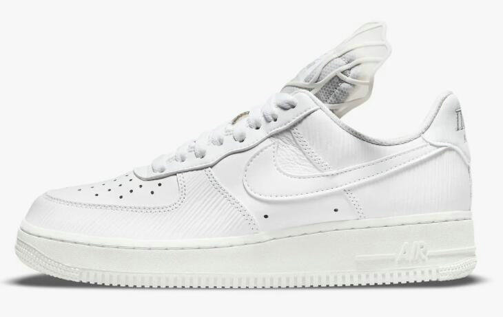 Where To Buy 2022 Cheap Wholesale Nike Air Force 1 Low Goddess of Victory White-Summit White-Photon Dust DM9461-100 - www.wholesaleflyknit.com