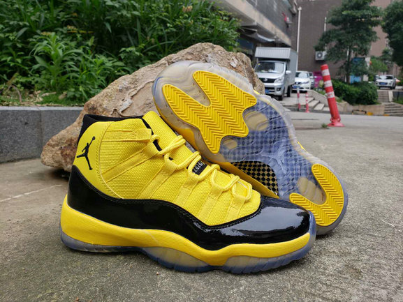 Where To Buy Cheap Wholesale Nike Air Jordan 11 Retro Bumblebee - www.wholesaleflyknit.com