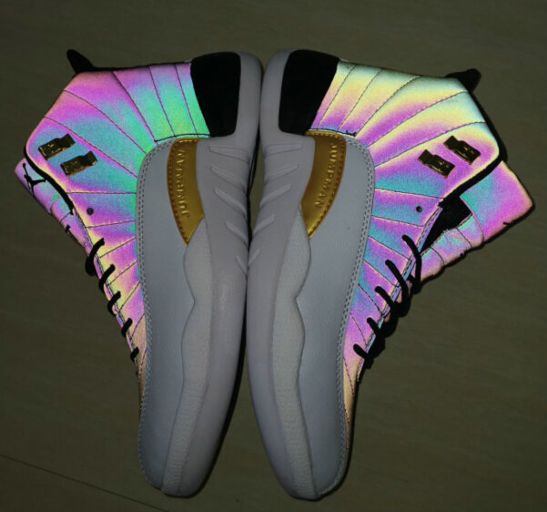 Where To Buy Cheap Wholesale Nike Air Jordan 12 Cool Grey White-Metalic Gold - www.wholesaleflyknit.com