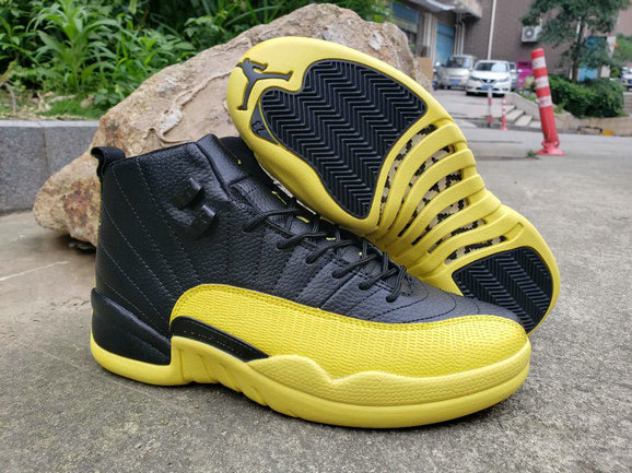 Where To Buy Cheap Wholesale Nike Air Jordan 12 Retro Bumblebee - www.wholesaleflyknit.com