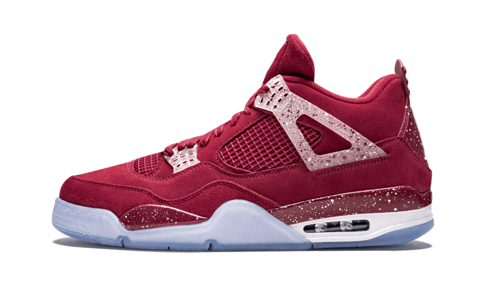 Where To Buy Cheap Wholesale Nike Air Jordan 4 Retro PE Oklahoma Sooners AJ4-904282 - www.wholesaleflyknit.com