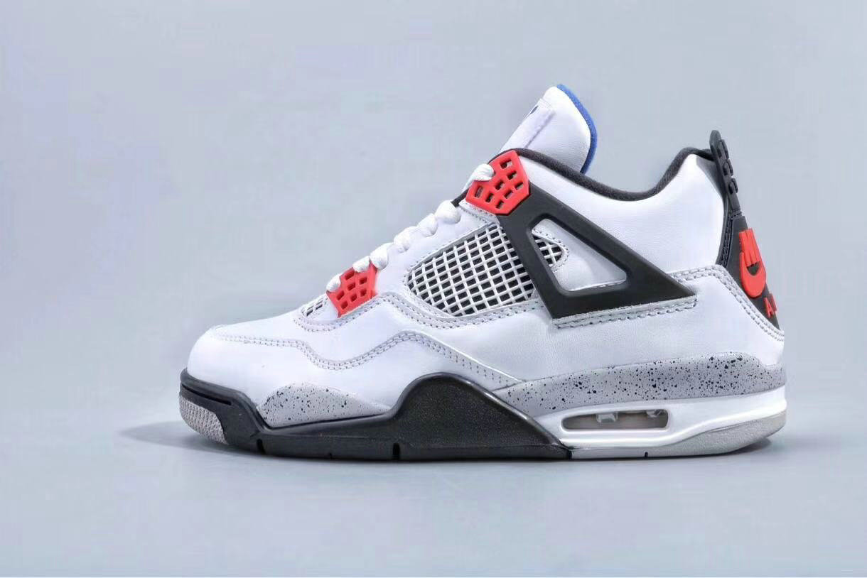 Where To Buy Cheap Wholesale Nike Air Jordan 4 What The CI1184-1461 - www.wholesaleflyknit.com