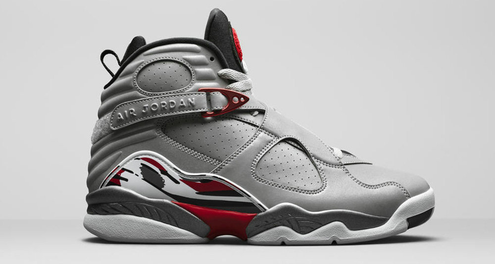 Where To Buy Cheap Wholesale Nike Air Jordan 8 Reflections of a Champion Reflect Silver Hyper Blue-True Red CI4072-001 - www.wholesaleflyknit.com