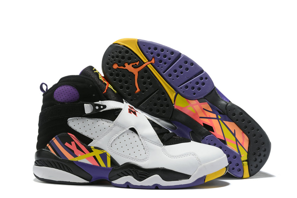 Where To Buy Cheap Wholesale Nike Air Jordan 8 Retro Three-Peat White Infrared 23-Black-Bright Concord 305381-142 - www.wholesaleflyknit.com