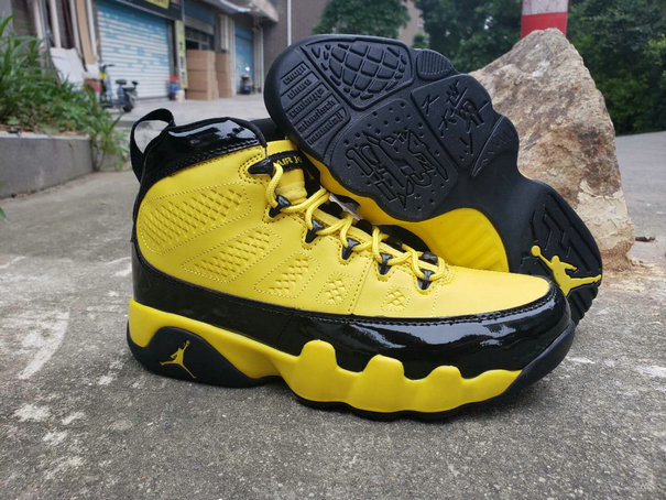 Where To Buy Cheap Wholesale Nike Air Jordan 9 Retro Bumblebee - www.wholesaleflyknit.com