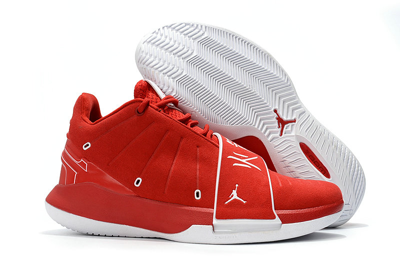 Where To Buy Wholesale Cheap Nike Air Jordan CP3.XI City Edition Red - www.wholesaleflyknit.com