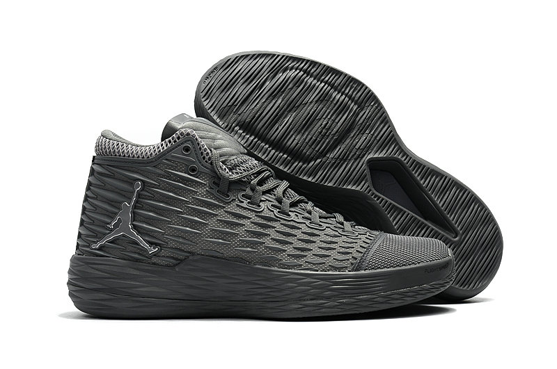 Where To Buy Wholesale Cheap Nike Air Jordan Melo M13 Cool Grey - www.wholesaleflyknit.com