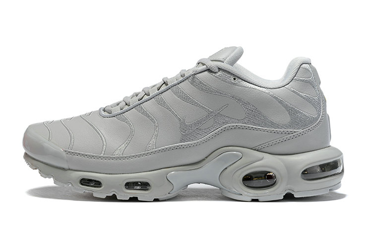 Where To Buy Cheap Wholesale Nike Air Max Plus Zig-Zag Grey AJ6301-001 - www.wholesaleflyknit.com