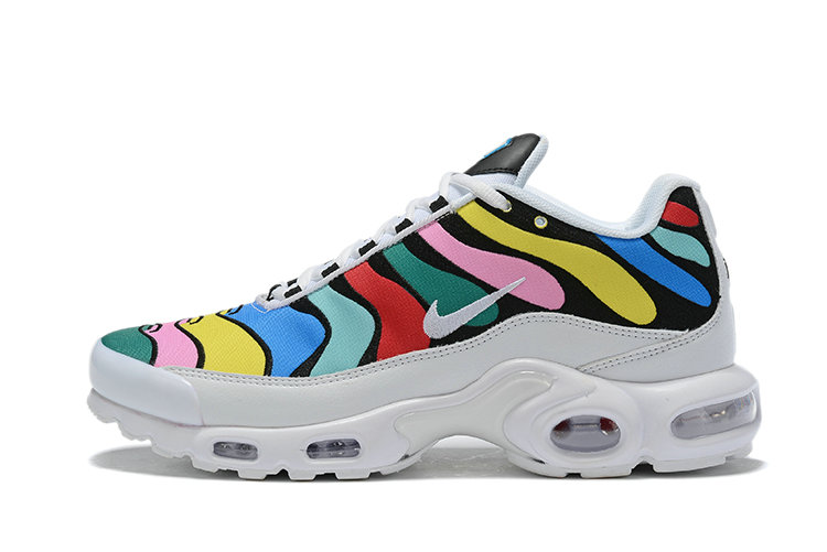 Where To Buy Cheap Wholesale Nike Air Maxs Plus Colorful AQ5117-102 - www.wholesaleflyknit.com