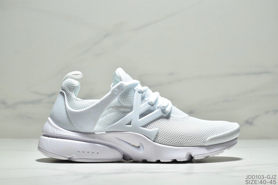 Where To Buy Cheap Wholesale Nike Air Presto Flyknit Ultra All White - www.wholesaleflyknit.com