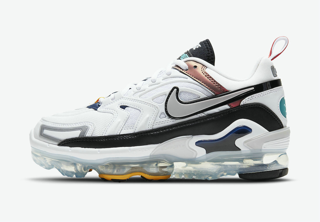 Where To Buy Cheap Wholesale Nike Air VaporMax EVO Evolution of Icons DC9113-100 - www.wholesaleflyknit.com