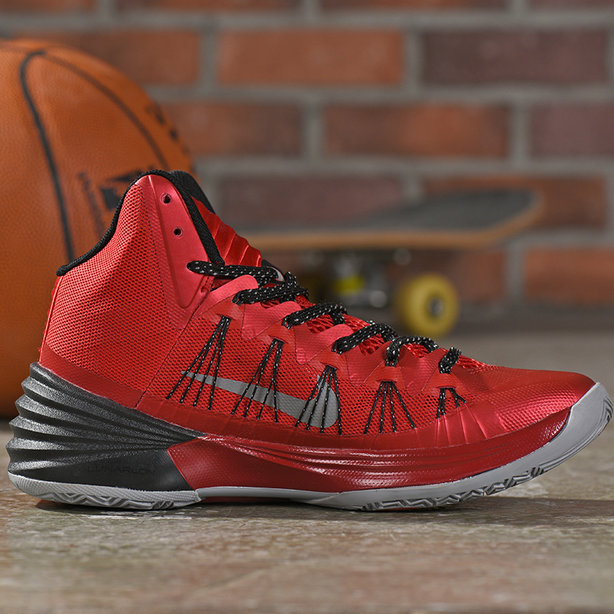 Where To Buy Cheap Wholesale Nike Hyperdunk Gym Red Black - www.wholesaleflyknit.com