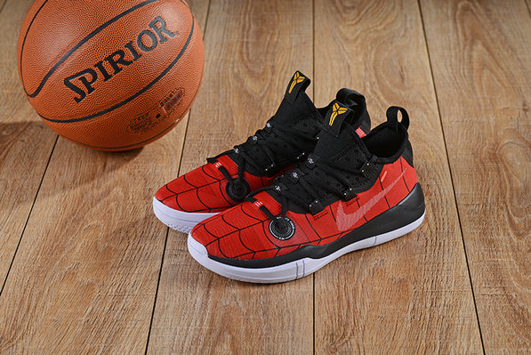 Where To Buy Cheap Wholesale Nike Kobe A.D University Red Crimson Black - www.wholesaleflyknit.com