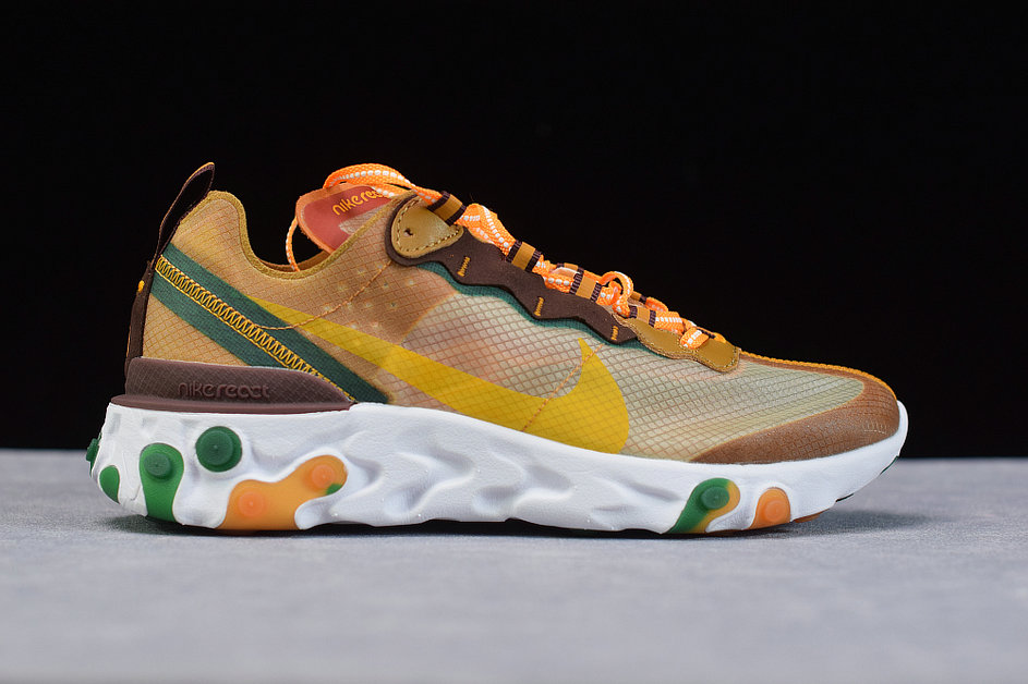 Where To Buy Cheap Wholesale Nike Upcoming React Element 87 Royal Tint CJ6897 113 - www.wholesaleflyknit.com