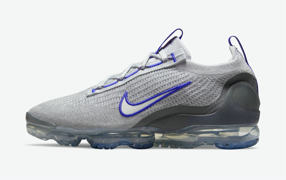 Where To Buy Cheap Wholesale Nike Vapormax Flyknit 2021 Persian Violet DH4085-002 - www.wholesaleflyknit.com