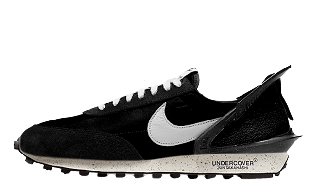 Where To Buy Cheap Wholesale Undercover x Nike Daybreak Black BV4594-001 - www.wholesaleflyknit.com