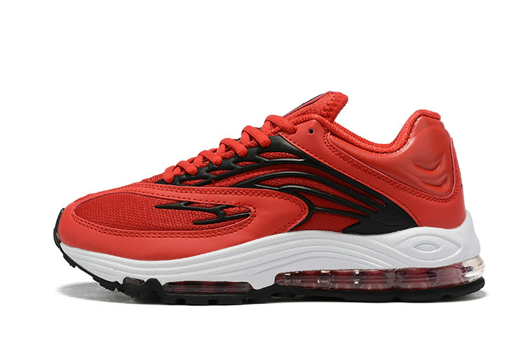 Where To Buy Wholesale Cheap Nike Air Tuned Max 2019 True Red Black White - www.wholesaleflyknit.com