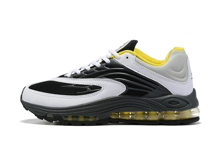 Where To Buy Wholesale Cheap Nike Air Tuned Max 2019 Yellow Black White Grey - www.wholesaleflyknit.com