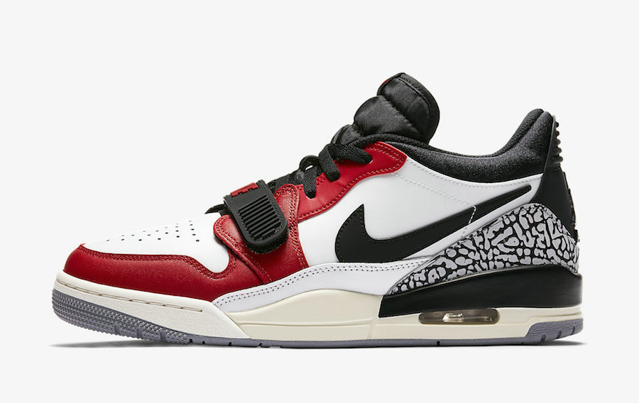 Where To Buy Womens 2019 Cheap Wholesale Nike Air Jordan Legacy 312 Low Chicago Summit White University Red-Black CD7069-106 - www.wholesaleflyknit.com