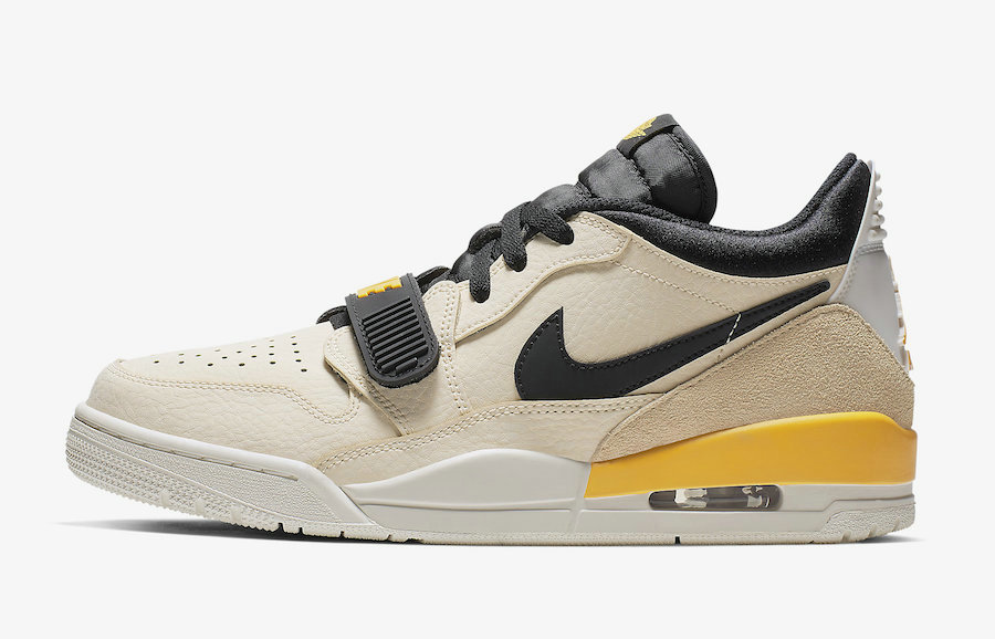 Where To Buy Womens 2019 Cheap Wholesale Nike Air Jordan Legacy 312 Low Pale Vanilla University Gold CD7069-200 - www.wholesaleflyknit.com
