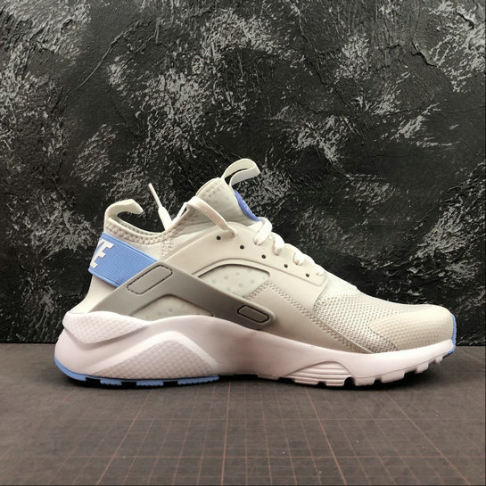 Where To Buy Cheap Wholesale Womens Nike Air Huarache Run Ultra Huarache 4 Mesh Breathable 819685-117 - www.wholesaleflyknit.com