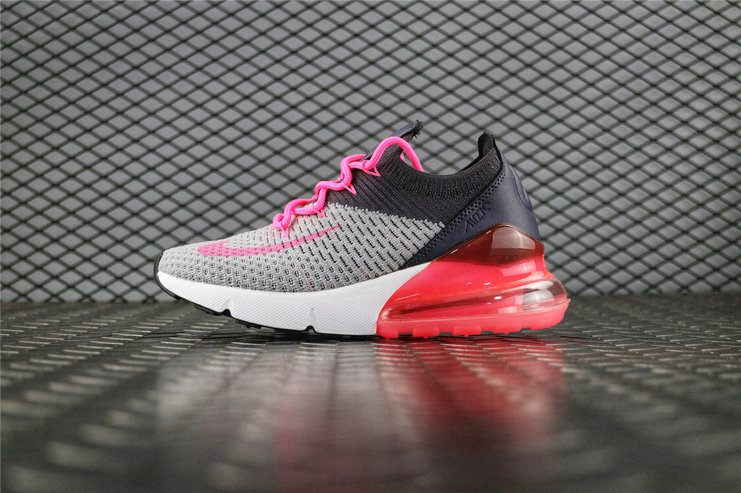 b6278771a Where To Buy Wholesale Cheap Womens Nike Air Max 270 Flyknit Nike Flyknit  Half-Palm