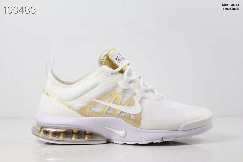 Where To Buy Cheap Wholesale Womens Nike Air PresTo x VaporMax 2019 Pure Platinum Metallic Gold - www.wholesaleflyknit.com