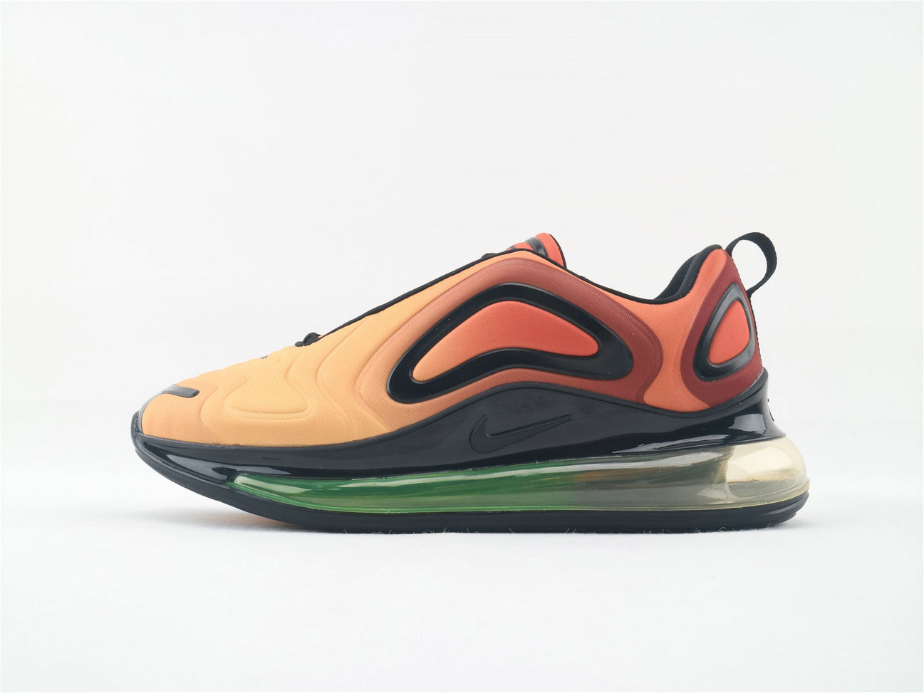 Where To Buy Wholesale Cheap Womens Nike Sportwear Air Max 720 Sunset AO2924 800 - www.wholesaleflyknit.com