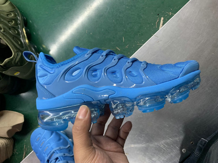 Womens 2019 Wholesale Cheap Nike Air VaporMax Plus Game Royal - www.wholesaleflyknit.com