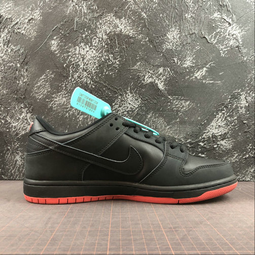 Womens 2019 Wholesale Cheap Nike SB Dunk Low Pro Black Pigeon 883232-008 - www.wholesaleflyknit.com