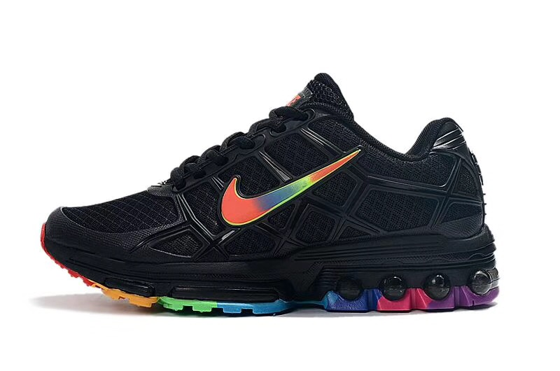 Womens Cheapest Wholesale Nike AirMaxs 2019 Colorful Black - www.wholesaleflyknit.com