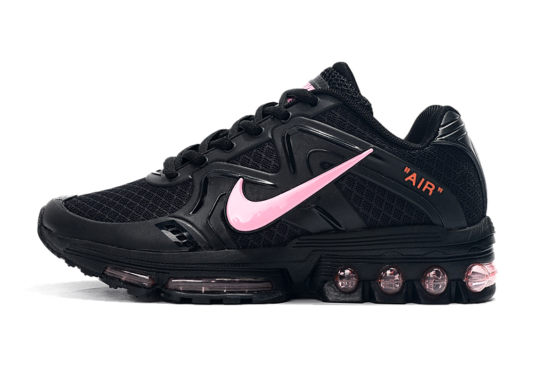 Womens Cheapest Wholesale Nike AirMaxs 2019 Pink Black - www.wholesaleflyknit.com