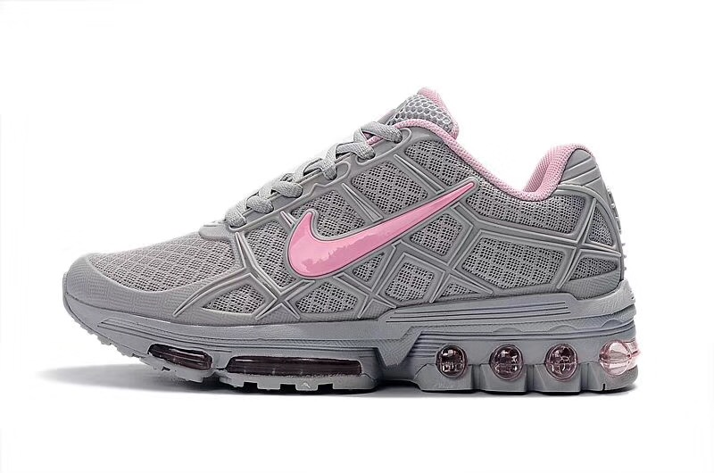 Womens Cheapest Wholesale Nike AirMaxs 2019 Pink Grey - www.wholesaleflyknit.com