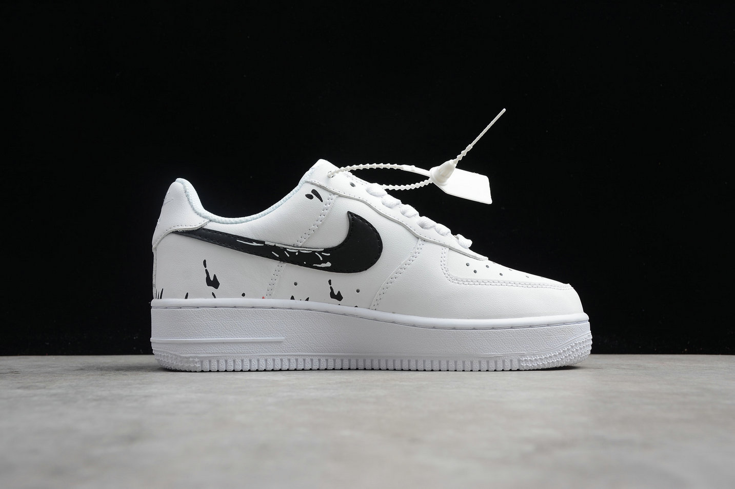 Womens Wholesale Nike Air Force 1 Mid 07 AO3620 108 White