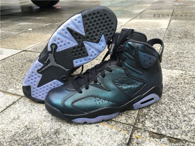 e583711d06d5 ... Wholesale Cheap 2017 All-Star Air Jordan 6 Chameleon For Sale -  www.wholesaleflyknit ...