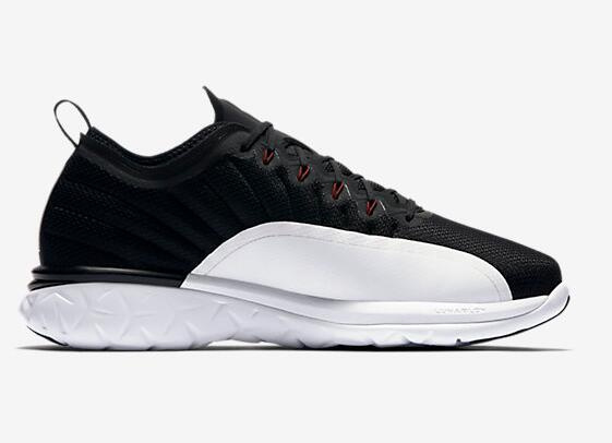 Wholesale Cheap 2017 Jordan Trainer Prime Black White Gym Red For Sale - www.wholesaleflyknit.com