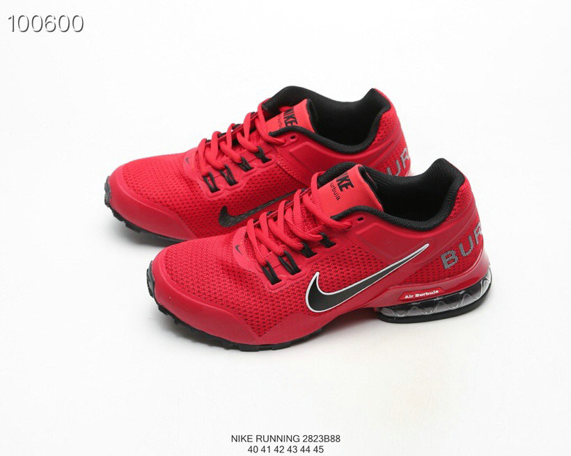 2020 Where To Buy Cheap Wholesale Nike Air Burbuja Red Black - www.wholesaleflyknit.com