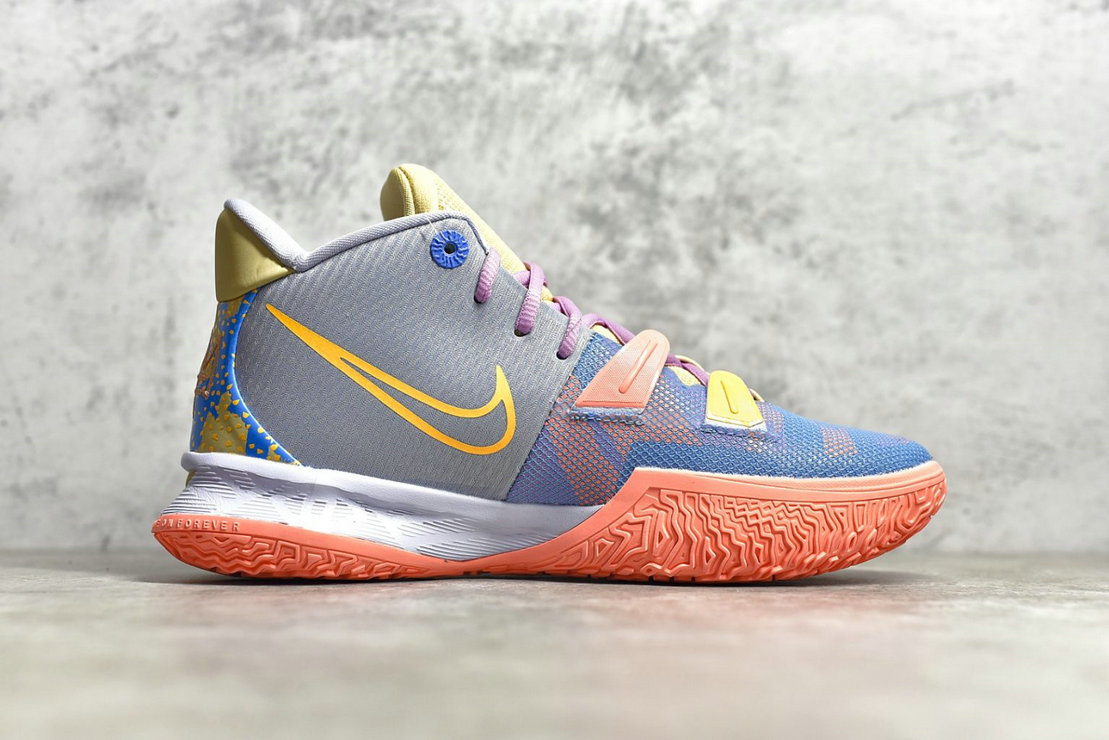 2021 Where To Buy Wholesale Cheap Nike Kyrie 7 Expressions DC0589-003 - www.wholesaleflyknit.com