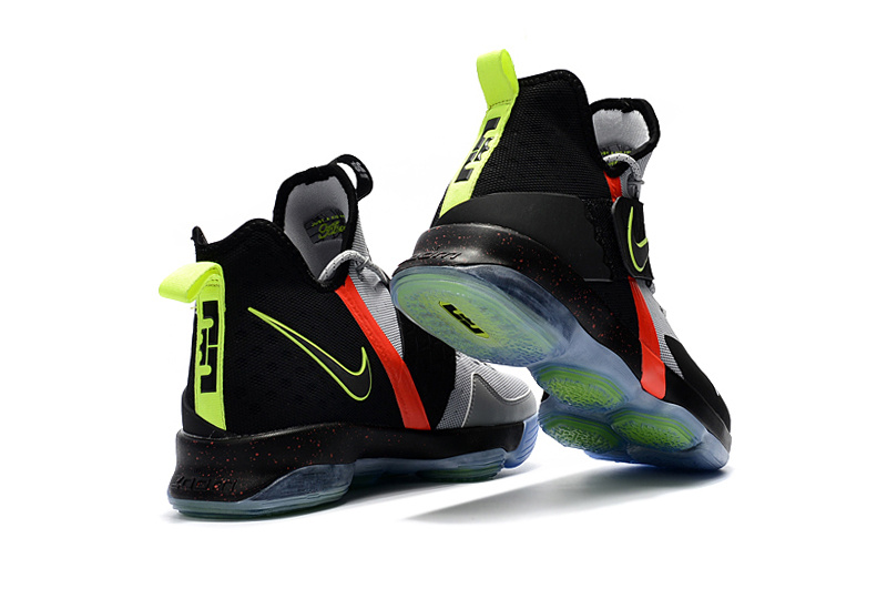 Wholesale Cheap Nike LeBron 14 Out Of Nowhere For Sale - www.wholesaleflyknit.com