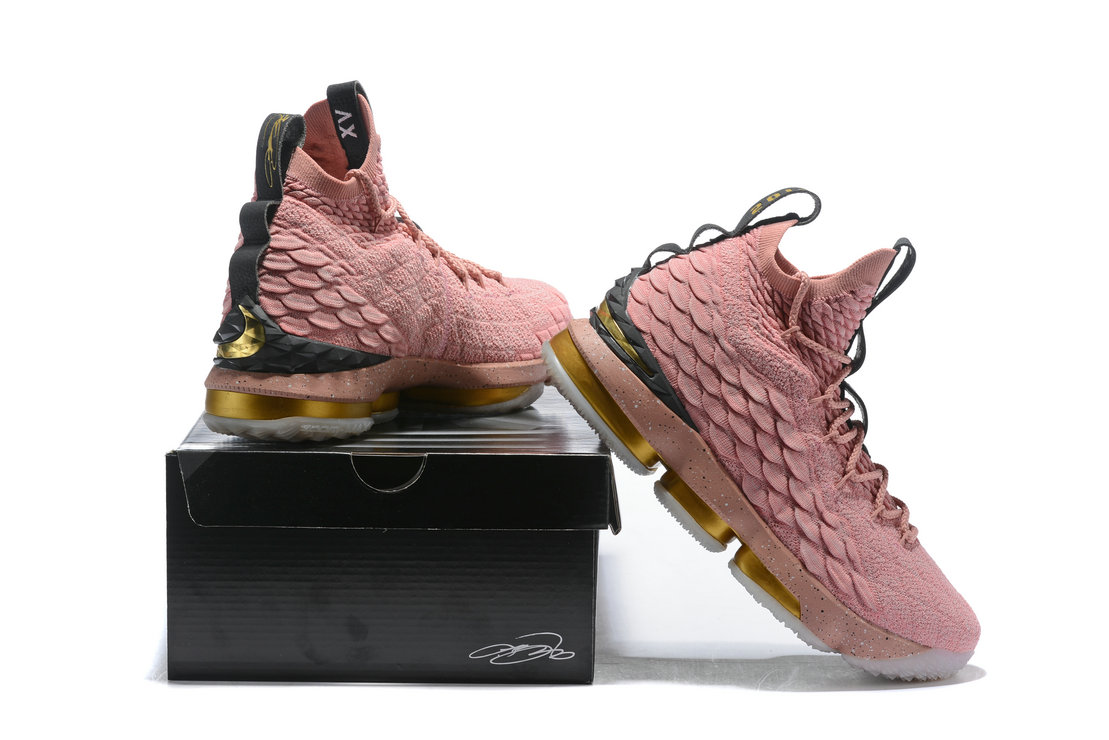 d2f68e14e40 ... Cheap Wholesale Nike LeBron 15 Hollywood All-Star 897650-600-  www.wholesaleflyknit