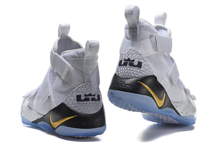 purchase cheap 1e54a 8c1de Wholesale Cheap Nike LeBron Soldier 11 Court General ...