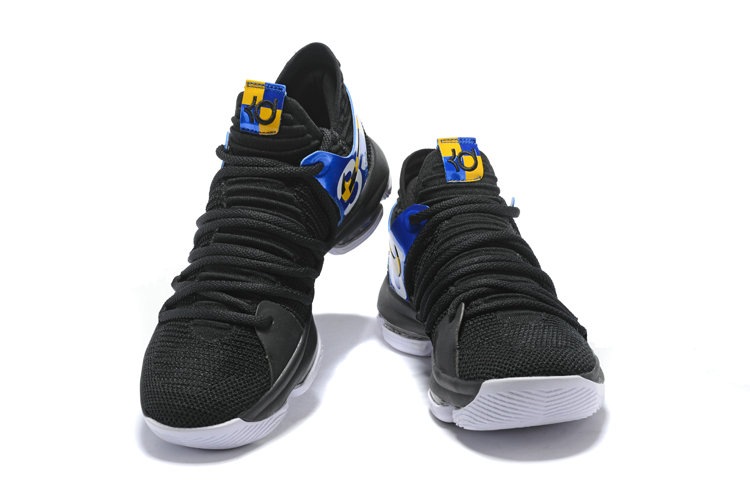 Cheap Wholesale Nike KD 10 Blinders Mens Basketball Shoes For Sale - www.wholesaleflyknit.com