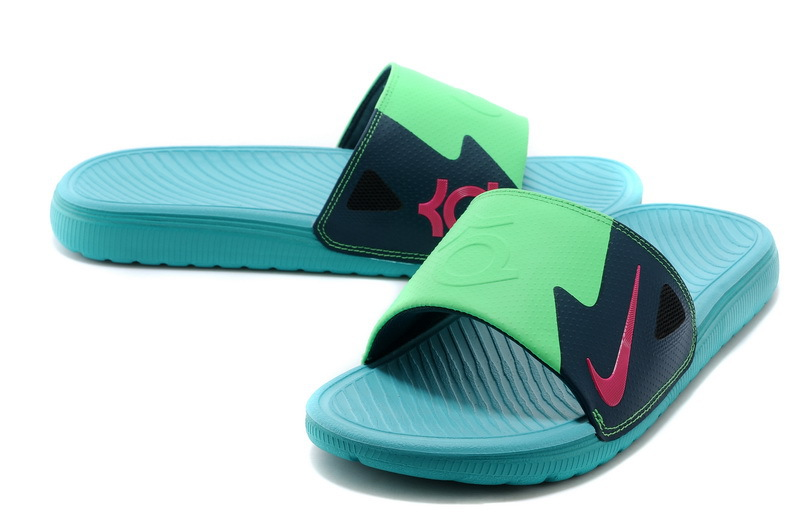 nike kd slippers Kevin Durant shoes on sale