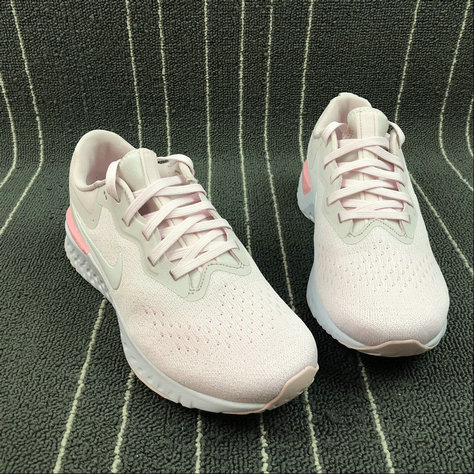 5ad13b5aa8886 Wholesale Nike Odyssey React WOMENS AO9820-600 ARCTIC PINK WHITE BARELY ROSE  On www.